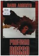 Dario Argento - Profondo Rosso / Deep Red