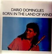 Dario Domingues - Born in the Land of Wind