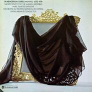 Darius Milhaud - Heinz Rehfuss - In Memoriam: Darius Milhaud 1892-1974 - Sacred Service For The Sabbath Morning