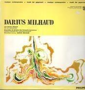 Darius Milhaud , Orchestre Des Concerts Lamoureux - Les Quatre Saisons