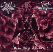 Dark Funeral / Infernal - Under Wings of Hell
