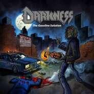 Darkness - The Gasoline Solution (ltd.Grey Vinyl)