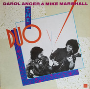 Darol Anger & Mike Marshall - The Duo