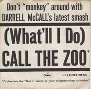 Darrell McCall - (What'll I Do) Call The Zoo