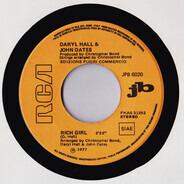 Daryl Hall & John Oates / Dr. Buzzard's Original Savannah Band - Rich Girl / Cherchez La Femme