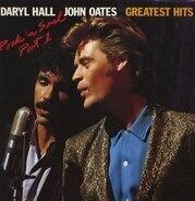 Daryl Hall & John Oates - Greatest Hits - Rock 'N Soul Part I