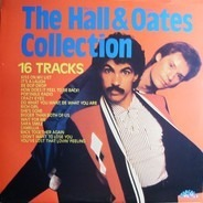 Daryl Hall & John Oates - The Hall And Oates Collection