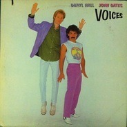 Daryl Hall & John Oates - Voices