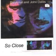 Daryl Hall & John Oates - So Close