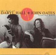Daryl Hall & John Oates - The Best Of Daryl Hall & John Oates: Looking Back