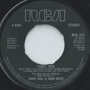 Daryl Hall & John Oates - Family Man
