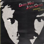 Daryl Hall & John Oates - Private Eyes
