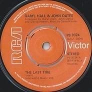 Daryl Hall & John Oates - The Last Time
