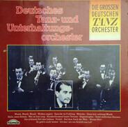 Das Deutsche Tanz- Und Unterhaltungsorchester - Deutsches Tanz- Und Unterhaltungsorchester