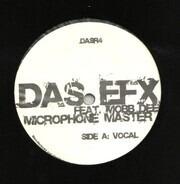 das efx - microphone master