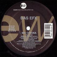 Das EFX - Mic Checka