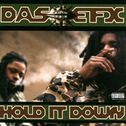 Das EFX - Hold It Down