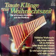 Das Holtermann-Streichquartett - Traute Klänge Zur Weihnachtszeit - Die Schönsten Melodien Auf Der Panflöte
