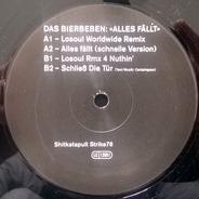 Das Bierbeben - Alles Fällt (LoSoul Remixes)