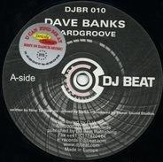 Dave Banks - Hardgroove