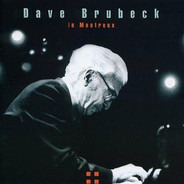 Dave Brubeck - In Montreux