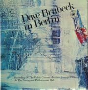 Dave Brubeck - Dave Brubeck in Berlin