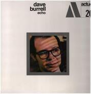 Dave Burrell - Echo