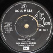 Dave Clark - Draggin' The Line