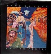 Dave Davies - Chosen People