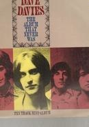 Dave Davies - The Album That Never Was