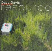 Dave Davis - Resource