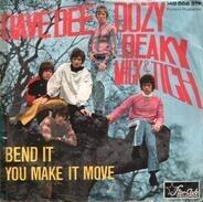 Dave Dee, Dozy, Beaky, Mich & Tich - Bend It