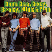Dave Dee, Dozy, Beaky, Mick & Tich - The Complete Collection