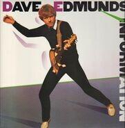 Dave Edmunds - Information