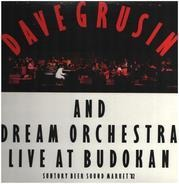 Dave Grusin And Dream Orchestra - Live At Budokan