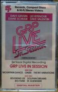 Dave Grusin / Lee Ritenour / Diane Schuur / Dave Valentin - GRP Live in Session