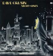 Dave Grusin - Night Lines