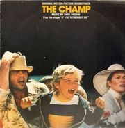 Dave Grusin - The Champ (Original Motion Picture Soundtrack)