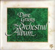 Dave Grusin - The Orchestral Album