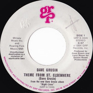 Dave Grusin - Theme From St. Elsewhere