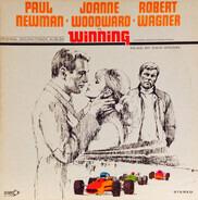 Dave Grusin - Winning (Original Soundtrack Album)
