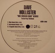 Dave Hollister Featuring Redman - One Woman Man (Remix)