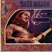 Dave Mason - Headkeeper