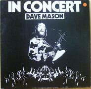 Dave Mason - In Concert