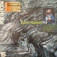 Dave Mason - Pop Chronik