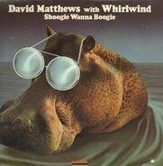 Dave Matthews With Whirlwind - Shoogie Wanna Boogie