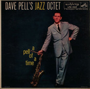 Dave Pell's Jazz Octet - A Pell Of A Time