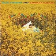 Dave Stewart & Barbara Gaskin - Busy Doing Nothing