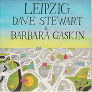 Dave Stewart & Barbara Gaskin - Leipzig