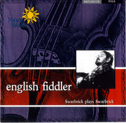 Dave Swarbrick - English Fiddler (Swarbrick Plays Swarbrick)